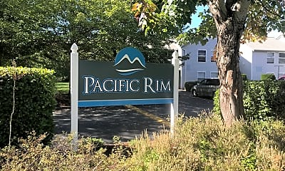 Pacific Rim Apartments- Indigo Real Estate Services, 1