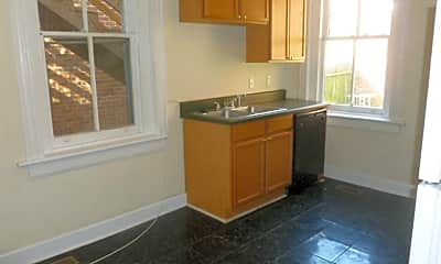 Kitchen, 2609 W Grace St, 1
