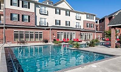 Pool, The Grove at Statesboro, 0