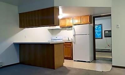 Kitchen, 722 22nd St NW, 1