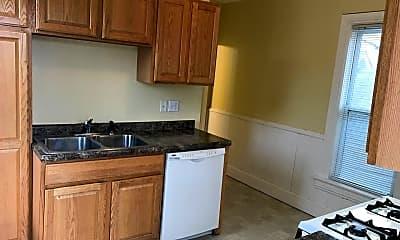 Kitchen, 861 Marion St, 1