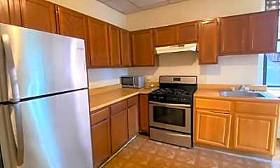 Kitchen, 3401 Park Ave, 0