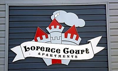 Lorence Court, 2
