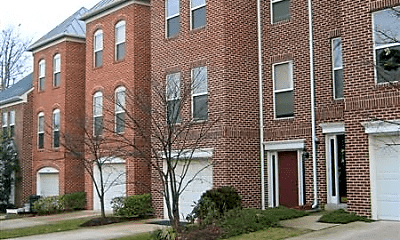 Building, 1703 Blue Flint Ct, 0