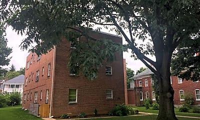 Building, 908 Hamilton Blvd, 2