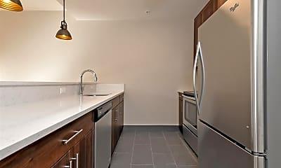 Kitchen, 100 Marshall St 312, 0