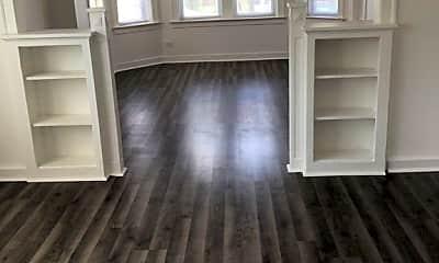 Living Room, 7507 S Eggleston Ave, 1