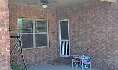 Patio / Deck, 4202 SW Beech Ln, 1