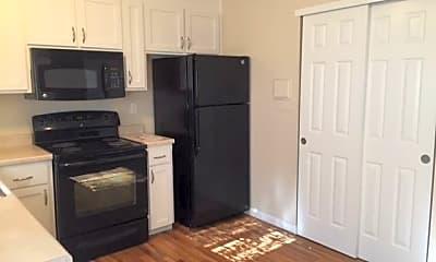 Kitchen, 1461 Monroe St, 1