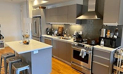 Kitchen, 288 C St, 0