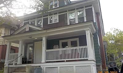 Building, 706 Euclid Ave, 2