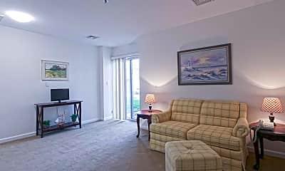 Living Room, New Horizons, 1
