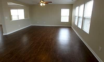 Living Room, 64 Averasboro Drive, 1