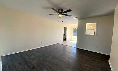 Living Room, 3404 Upland Ave, 1