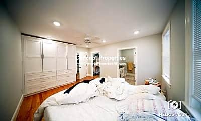 Bedroom, 2761 Washington St, 1