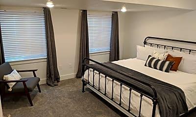 Bedroom, 1061 W Ludington Ct, 1