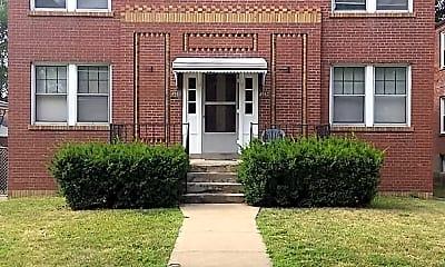 Building, 4960 Fyler Ave, 0