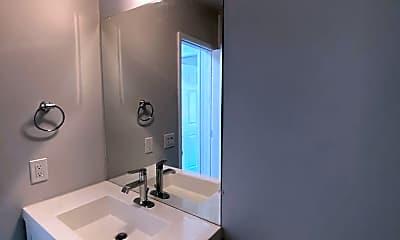 Bedroom, 125 S Ave 53, 2