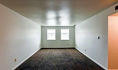 Living Room, Northland Plaza, 2