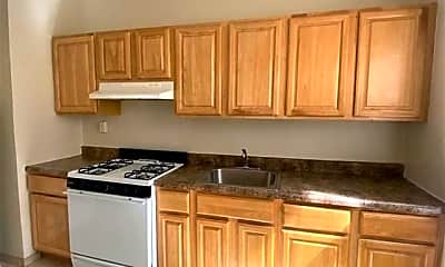 Kitchen, 1 Murray Hill Terrace C4, 2