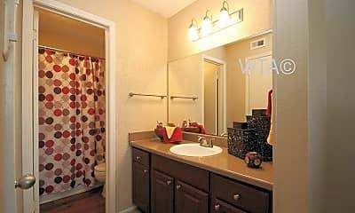 Bathroom, 3111 Parker Ln, 1