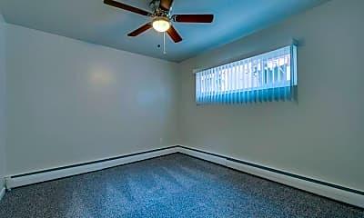 Bedroom, 503 Mill St, 0