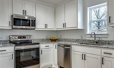 Kitchen, 302 Stallings St, 1