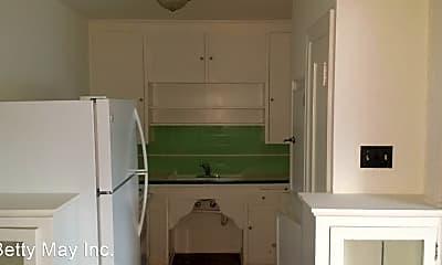 Kitchen, 221 W Mercer St, 1