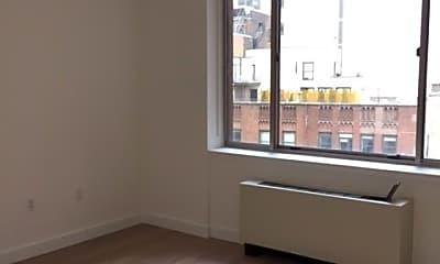Bedroom, 41 Chambers St, 1
