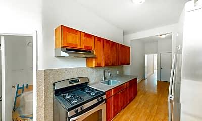 Kitchen, 205 24th St 2L, 1