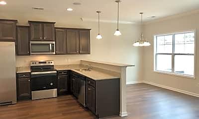 Kitchen, 493 Dawson Park Way, 1