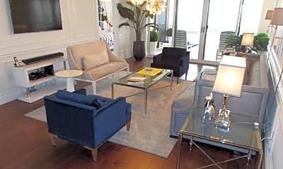 Living Room, 6849 Grenadier Blvd 1905, 1