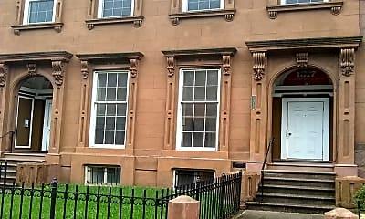 Building, 1317 W Fayette St 2A, 1