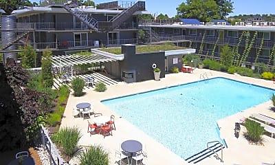 Pool, Eco Modern Flats, 0