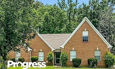 Building, 6443 Liberty Estates Dr, 0