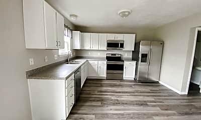 Kitchen, 3057 Goddard Ct, 2