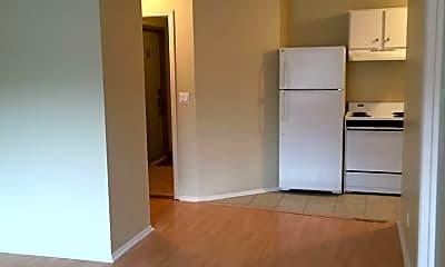 Living Room, 607 Park St., 0