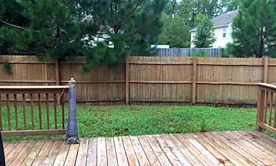 Patio / Deck, 4 Spicewood Ct, 2
