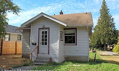 Building, 1109 HUMBOLDT ST., 0