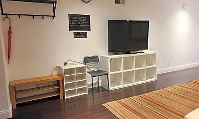 Living Room, 880 Easton Ave, 1