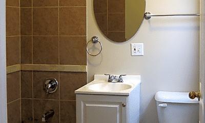 Bathroom, 7008 S Chappel Ave, 2