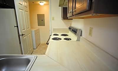 Kitchen, 1504 Lincoln Way 319, 1