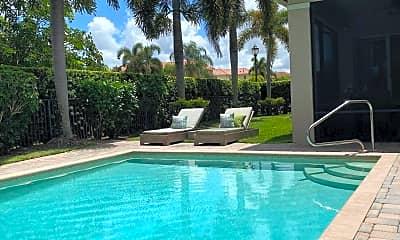 Pool, 183 Isle Verde Way, 0