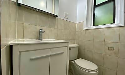 Bathroom, 42-42 Judge St 1G, 2