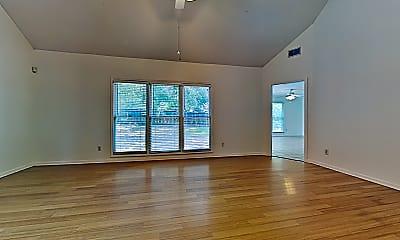 Living Room, 9782 Windward Slope, 1