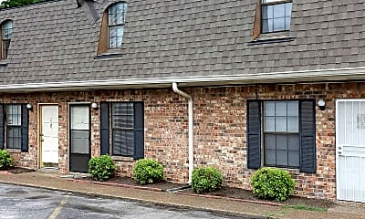 Building, Autumn Pointe Townhomes, 0