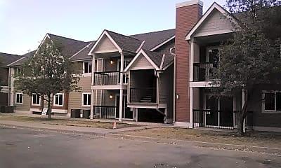 Hickory Hill Village, 0