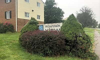 Mountain View Apartments, 1