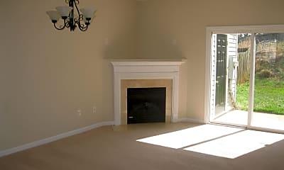 Bedroom, 45 Pearl's Way, 1