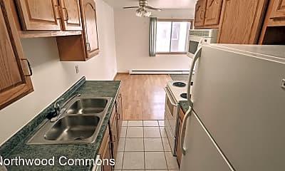 Kitchen, 1346 N Broadway Dr, 2